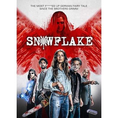 SNOWFLAKE Blu-ray