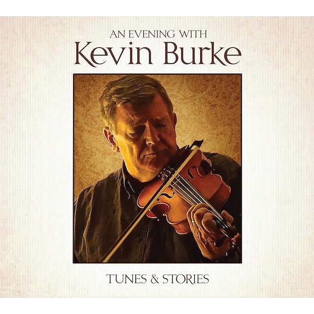 Kevin Burke