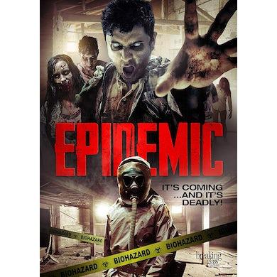 EPIDEMIC DVD