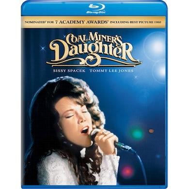COAL MINER'S DAUGHTER Blu-ray