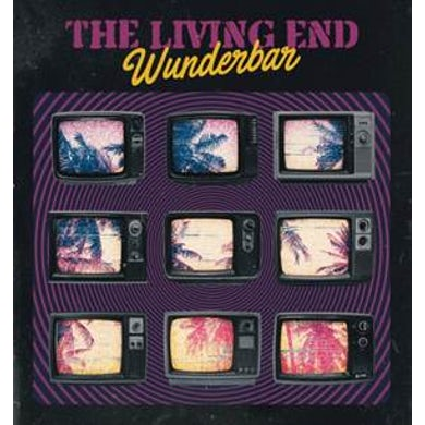 The Living End WUNDERBAR CD