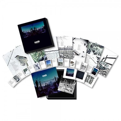 Suede BLUE HOUR Vinyl Record Box Set