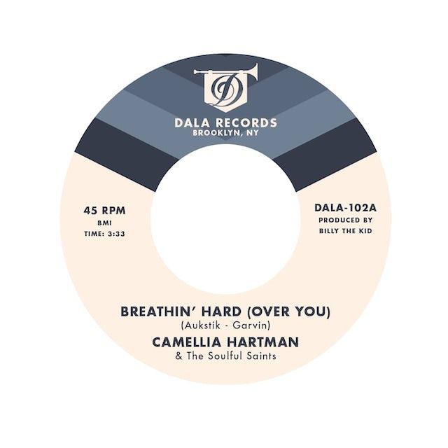 Camellia Hartman & The Soulful Saints