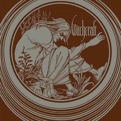Witchcraft CD