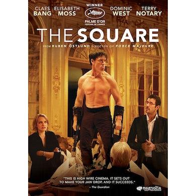 SQUARE DVD