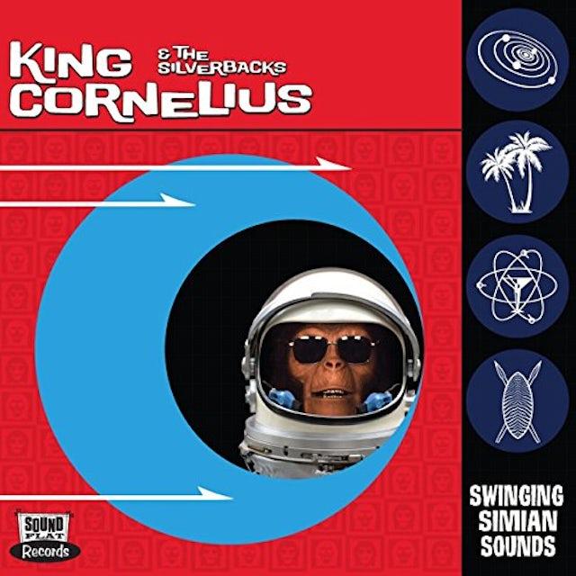 King Cornelius & Silverbacks