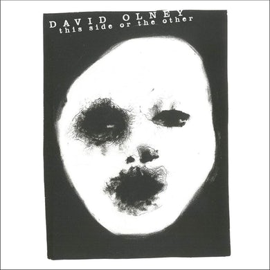 David Olney THIS SIDE OR THE OTHER CD