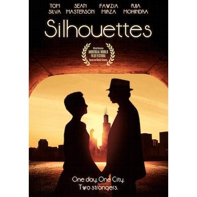 SILHOUETTES DVD