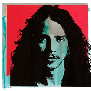 CHRIS CORNELL Vinyl Record