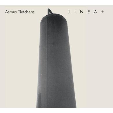 Asmus Tietchens LINEA + CD