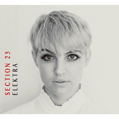 Section 25 ELEKTRA CD