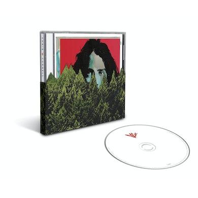 CHRIS CORNELL CD