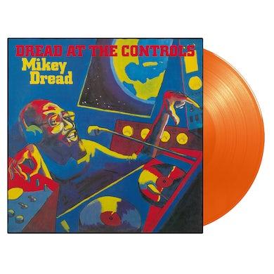 Mikey Dread DREAD AT THE CONTROLS Vinyl Record