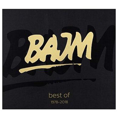Bajm BEST OF Vinyl Record