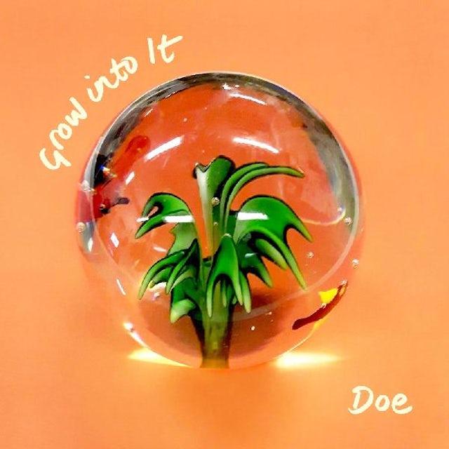 DOE GROW INTO IT CD