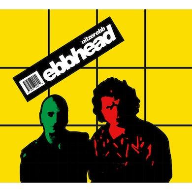 Nitzer Ebb EBBHEAD CD