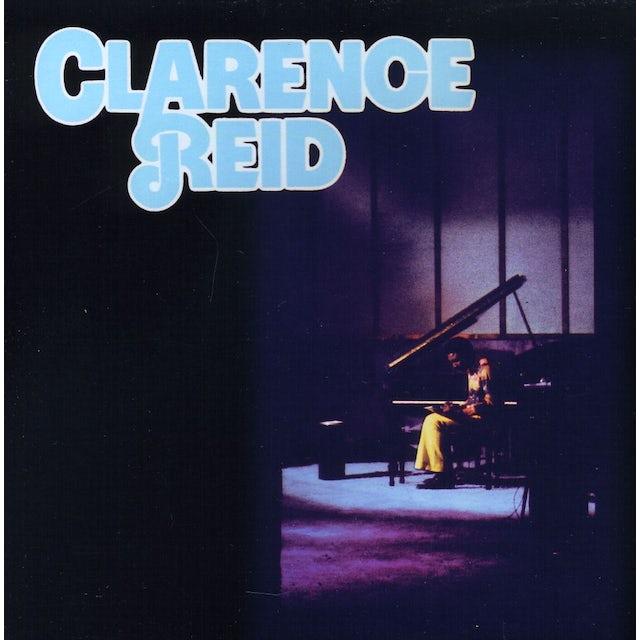 Clarence Reid ON THE JOB CD