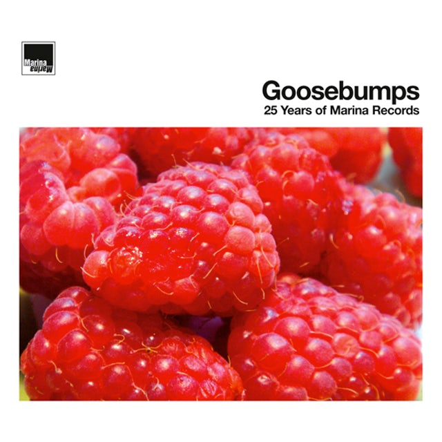 Goosebumps: 25 Years Of Marina Records / Various