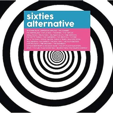 SIXTIES ALTERNATIVE / VARIOUS Vinyl Record