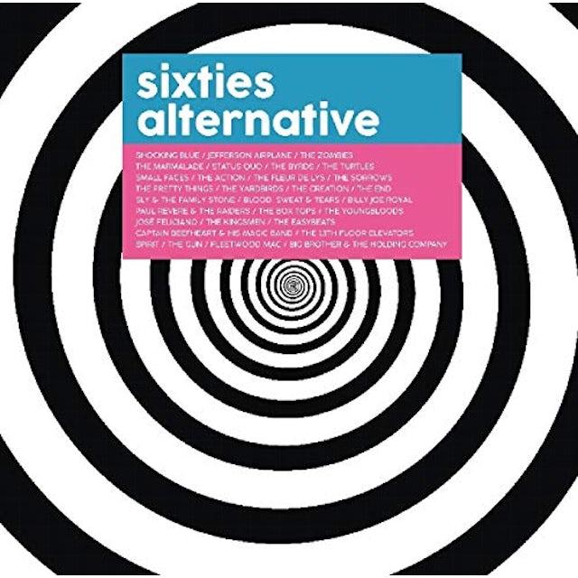 Sixties Alternative / Various