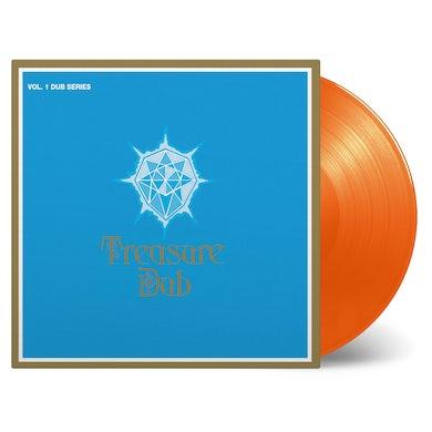 Treasure Dub Vol 1 / Various Vinyl Record