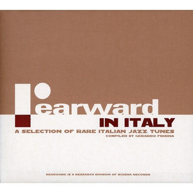 Rearward In Italy / Various CD