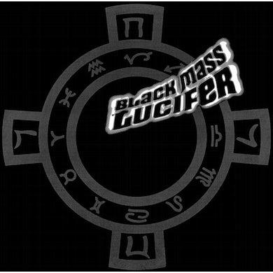 Mort Garson BLACK MASS CD