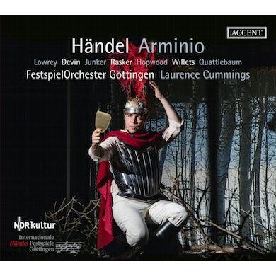 Handel ARMINIO CD