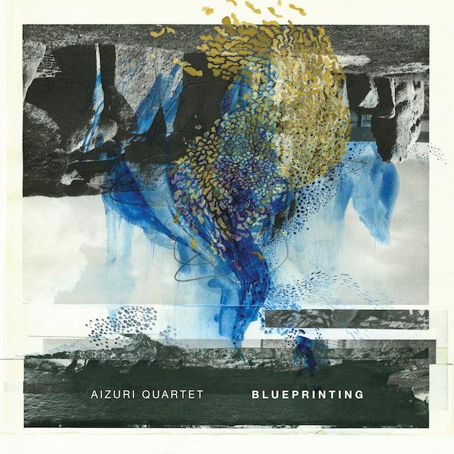 Beecher / Aizuri Quartet BLUEPRINTING CD