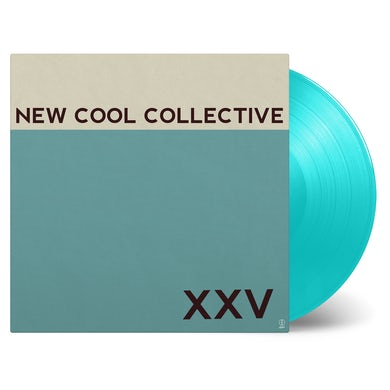 XXV Vinyl Record