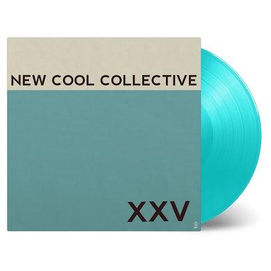 New Cool Collective XXV Vinyl Record