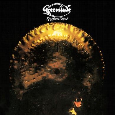 Greenslade SPYGLASS GUEST CD