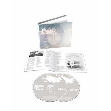 John Lennon IMAGINE: THE ULTIMATE MIXES CD
