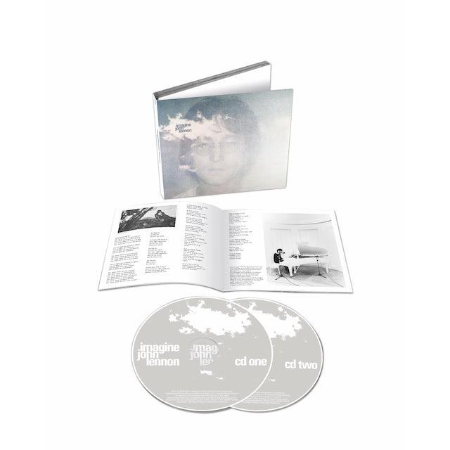John Lennon IMAGINE: THE ULTIMATE MIXES CD