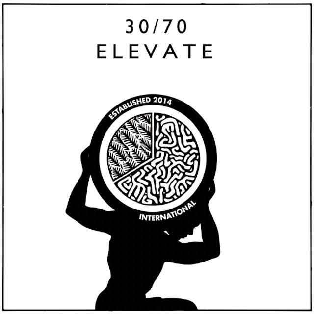30 & 70 ELEVATE Vinyl Record