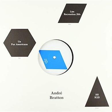 Andre Bratten HS / RXB Vinyl Record