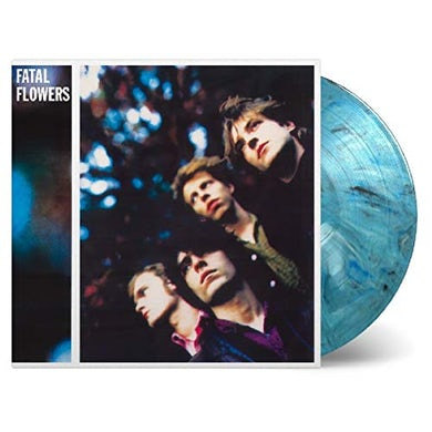 Fatal Flowers YOUNGER DAYS Vinyl Record