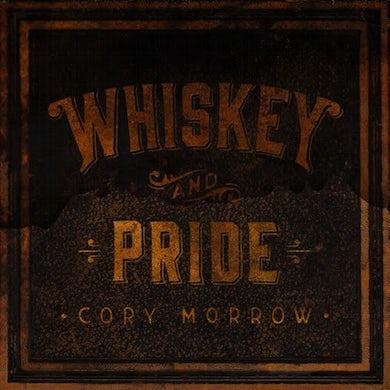 Cory Morrow WHISKEY AND PRIDE Vinyl Record