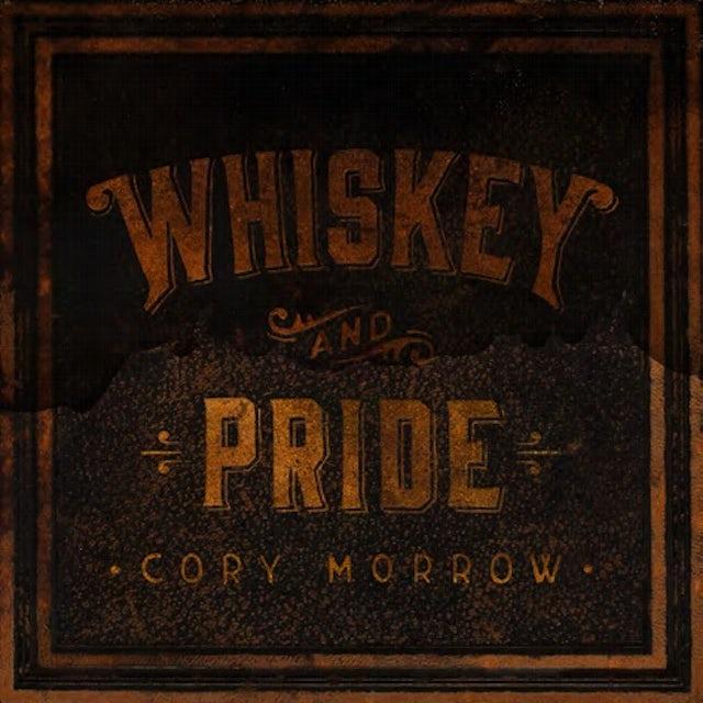Cory Morrow
