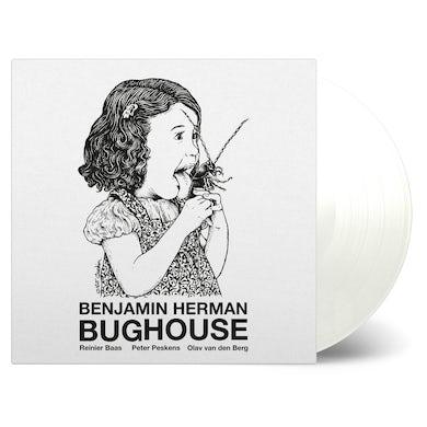 BUGHOUSE Vinyl Record