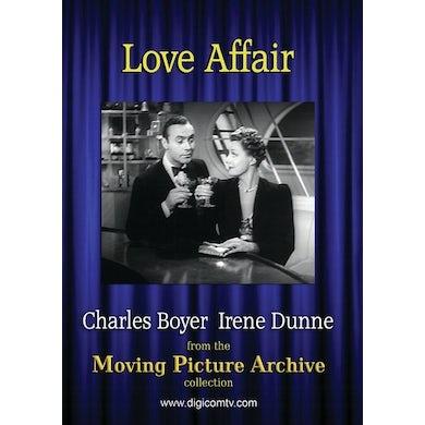 LOVE AFFAIR DVD