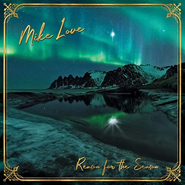 Mike Love REASON FOR THE SEASON CD