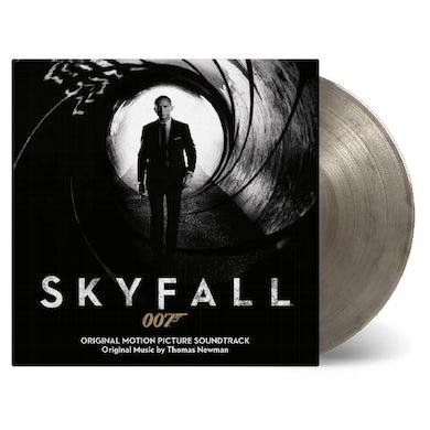 Thomas Newman SKYFALL / Original Soundtrack Vinyl Record
