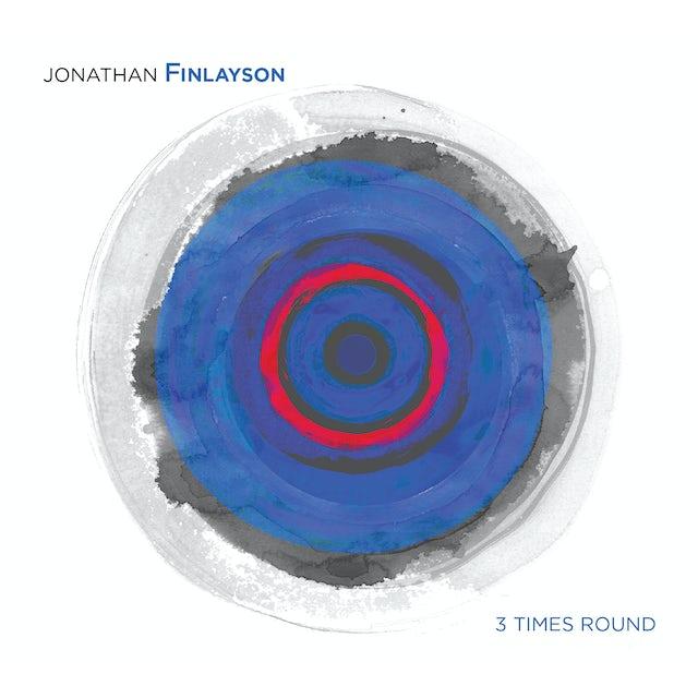 Jonathan Finlayson