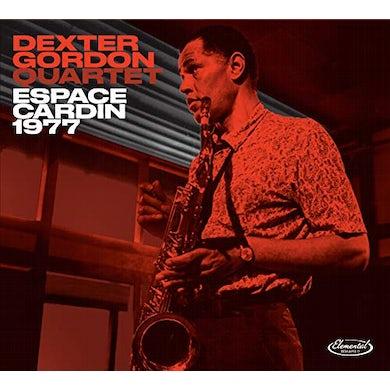Dexter Gordon ESPACE CARDIN 1977 CD