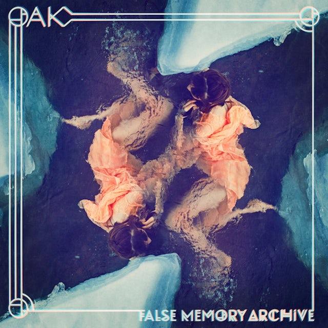 Oak FALSE MEMORY ARCHIVE Vinyl Record