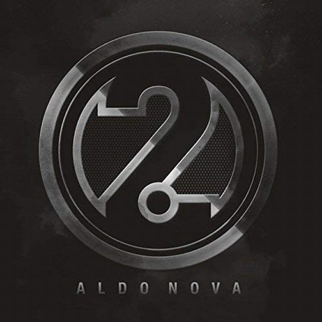 Aldo Nova 2.0 CD