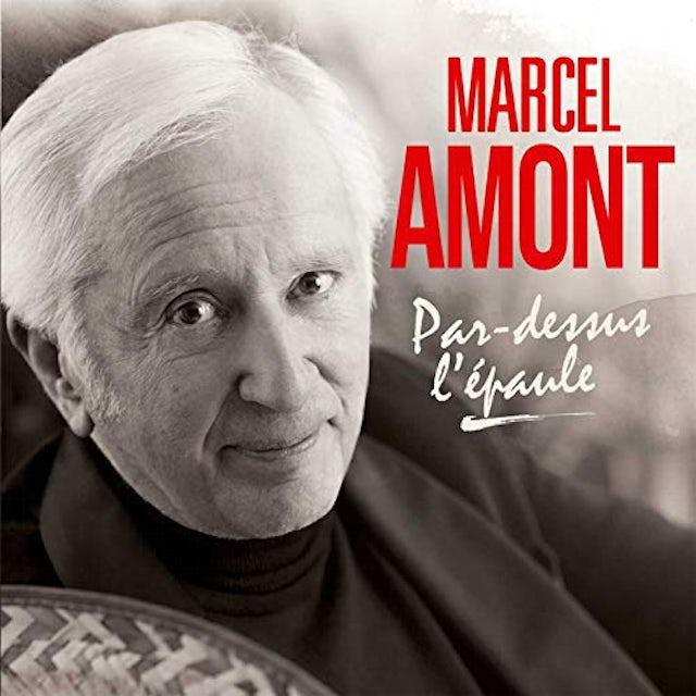 Marcel Amont PAR-DESSUS L'EPAULE CD