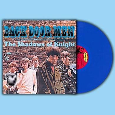 BACK DOOR MEN Vinyl Record