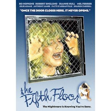 FIFTH FLOOR (1978) DVD